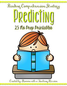 Predicting Printables