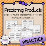 Predicting Products Practice & Card Sort