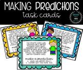 Predicting Task Card Activity