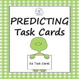 Predicting Task Cards