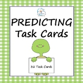 Predicting Task Cards