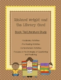 Predicting & Thick Thin Questioning for Richard Wright & the Library Card