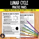 Predicting  the Lunar Cycle