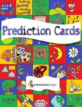 Prediction Cards