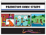 Prediction Comic Strips – A Focused Reading Skills Activity