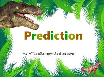 Prediction-Dinosaur Theme