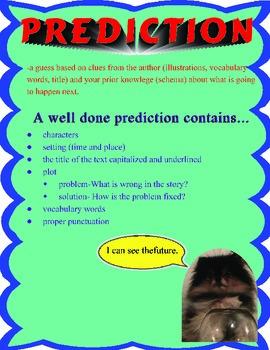 Prediction-Dog Theme