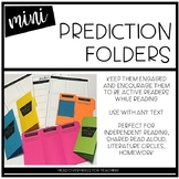 Prediction Folders