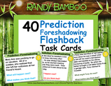 Prediction Task Cards and Test