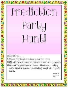 Prediction Party Hunt