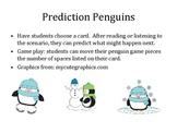 Prediction Penguins