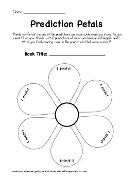 Prediction Petals