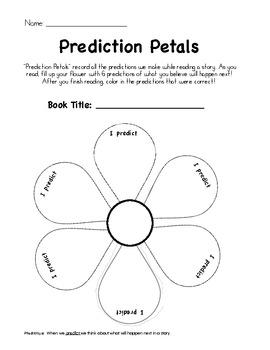 Prediction Petals