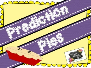 Prediction Pies