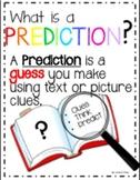 Prediction Poster