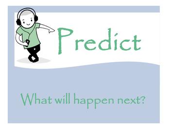 Prediction Practice