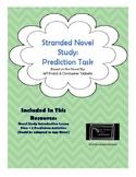 Prediction Task: Stranded Novel Study