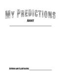 Predictions Booklet