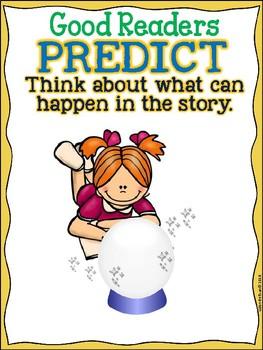Predictions FREEBIE