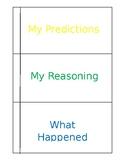 Predictions Flipbook