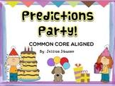 Predictions Party!