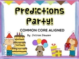 Predictions Party!