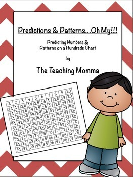 Predictions & Patterns...Oh My!