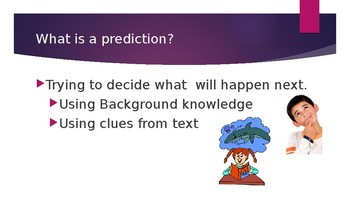 Predictions Powerpoint