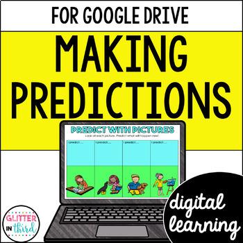 Predictions for Google Drive & Google Classroom