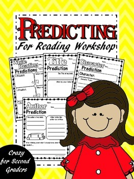 Predictions for Reading Workshop