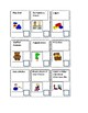 Preferred Activities Survey- For Behavior Management Plans