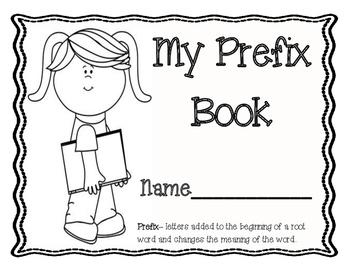 Prefix Book