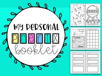 Prefix Booklet