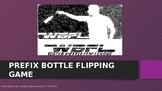 Prefix Bottle Flipping Game