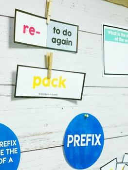 Prefix Bulletin Board