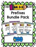 Prefix Bundle