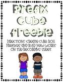 Prefix FREEBIE: ROLL- BUILD-RECORD