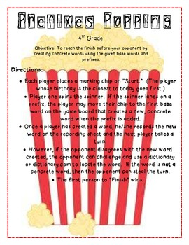Prefix  File Folder Game Hollywood Movie popcornTheme