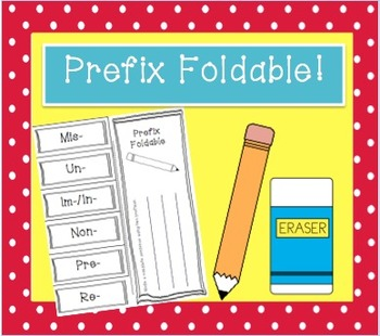 Playing with Prefixes!