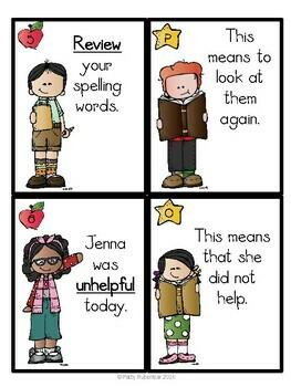 Prefix Friends