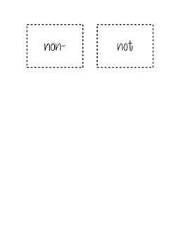 Prefix Match