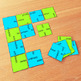 Prefix and Suffix Puzzle Pack - 3 Spelling Activities