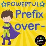 Prefix Over- Presentation