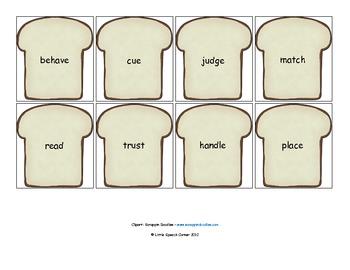 Prefix PB & J
