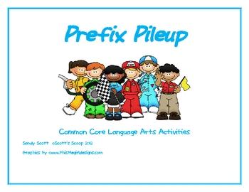 Prefix Pileup