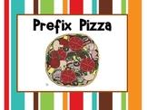 Prefix Pizza