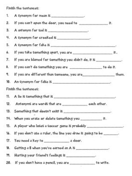 Common Core Third Grade Prefix (un-) Practice Packet