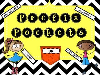 Prefix Pockets