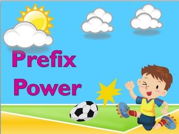 Prefix  Powerpoint