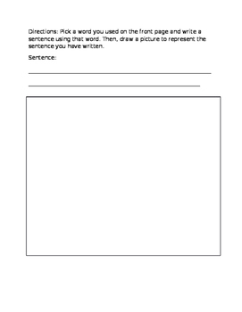 Prefix Practice (un, re, pre)